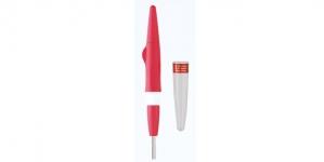 Viltimiskäepide 1, 2 või 3 nõela samaaegseks kasutamiseks, Clover 8901