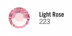 223 Light Rose
