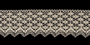 Cotton (Crochet) Lace 5,5cm Art.1616-02