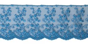 Lace 6,2cm D44-4028, Color No 130D