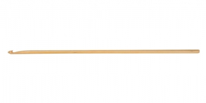 Bamboo Crochet Hook, No.5,5
