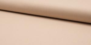 Puuvillane kangas, 145cm, helebeež