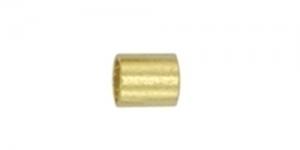 Kullatud pärlipidur,helmes, 1,8mm, JFCT2G-1Z