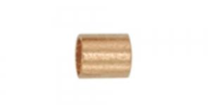 Vasetatud pärlipidur,helmes, 1,8mm, JFCT2CU-1Z
