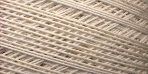 Puuvillane heegelniit Maxi; Värv 6194 (Helebeež) / Madame Tricote