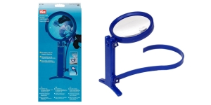 Magnifying glass, loupe, magnifier, Prym 611730