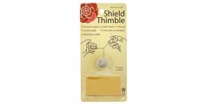 Metallist sõrmekaitse, 2 tk, LS-628