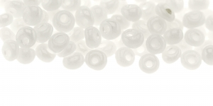 Terahelmed, seemnehelmed, Nr.2/0 (5,3-6,3), Preciosa, värv HK69