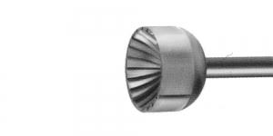 Kausjas puuriotsak, 1,1 mm, TN6 011