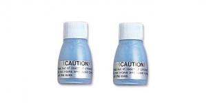 Kriidirolleri täitepulber helesinine, Clover 470/B