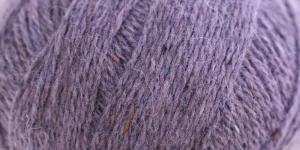Alpakavillasisaldusega lõng Felted Tweed, Rowan, värv nr. 192, hallikaslilla