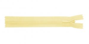 Õhuke peitlukk, erinevad tootjad, 25cm, värv helekollane 1231