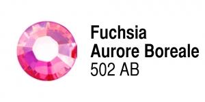 502 Fuchsia AB