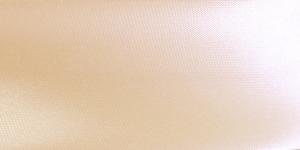 Roosakaskreemjas atlas diagonaalkant / 18mm, `Raso` / Värv 3