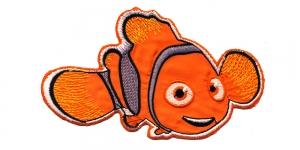 AE51 15 x 9 cm Kalapoeg Nemo