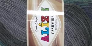 Cashmira Batik Yarn, Alize , Colour 33593