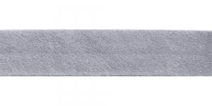 Косая бейка ( Искусственная замша ) / 30mm, `Antelina` / Цвет 8