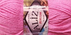Lanka Alize Burcum Klasik, väri 178