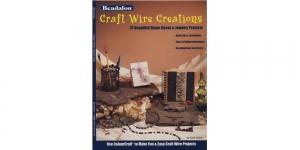 `Craft Wire Creations` Raamat / JBKHACK6