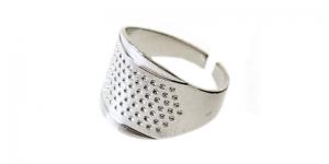 Reguleeritav sõrmus-sõrmkübar, SewMate TB-001
