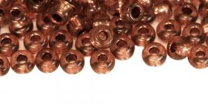 Terahelmed, seemnehelmed, Nr.1 (6,3-6.8mm), Preciosa, värv HD37