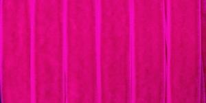 Sametpael laiusega 15mm Art.3355R / Velvet Ribbon / Värv Nr.405 Tumeroosa