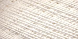 Puuvillane heegelniit Maxi; Värv 3 (Valge) / Madame Tricote