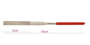 Teemant-lameviil, 16cm, KL1313, TH12