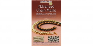 `Advanced Chain Maille` Raamat / JBKCHMLADV