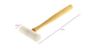 Nailonvasar, 26 cm, ø3 cm, KL1630, TA14