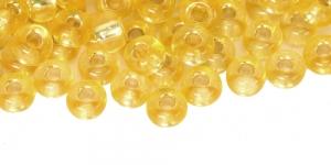 Terahelmed, seemnehelmed, Nr.1 (6,3-6.8mm), Preciosa, värv HH62