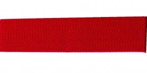 100% siidist niit Punane / JH02S-REDXX-C