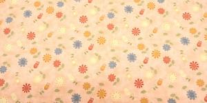 Puuvillainen kangas, 110cm, Art. Art.123.202, 201