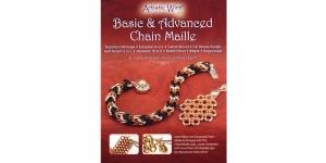 `Basic & Advanced Chain Maille` Raamat / JBKCHML03