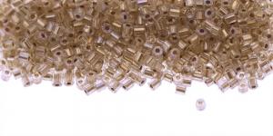 Toruhelmed, Nr.10 (2,3 mm), Preciosa, värv HG72