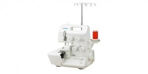 Overlokk Juki MO-654DE, kontrollitud ja prooviõmmeldud KL24