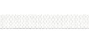 Kotirihma pael laiusega 2 cm Värv - Valge., #1