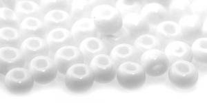 Terahelmed, seemnehelmed, Nr.0 (8.0-8.5 mm), Preciosa, värv HK7