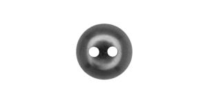 SI214222A Tumehall pärlmutter, kahe auguga plastiknööp