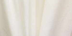 260cm, Loodusvalge polüesterkangas Art. 1388-260-15
