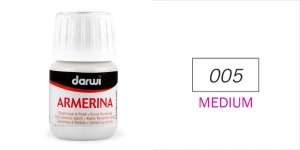 Portselanivärvide vedeldaja Darwi Armerina Medium, 30ml