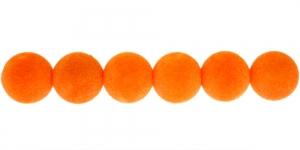 Oranž samethelmes, 16mm, CD18