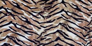 140cm Pruunikirju mustriga, gobeläänkangas, 87468-01