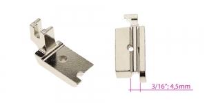 Paspuaalkandi tald, pärliketi tald, max. 3/16` tolli ehk 4,5 mm paspuaalkandile, KL1118