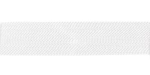 100% siidist niit Valge, JH03S-WHITE-C
