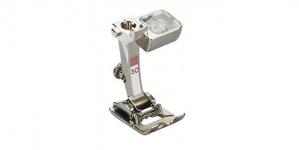 Nööpaugu-tald #3C Bernina õmblusmasinatele õmbluslaiusega max 9 mm