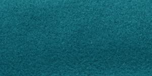 1008 Ühevärviline akvamariinsinine fliis