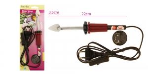 Mini Iron, 35W, 220V, SewMate DW-MI05