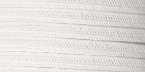 Tugev paelalaadne paberlõng (Raffia) Natural Club PB868 / Värv 07 Valge