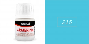 Portselanivärv Darwi Armerina, 30ml, LIGHT BLUE 215